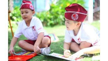 Trường Tiểu Học Quốc Tế Á Châu